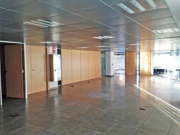 Alquiler de oficinas en zaragoza en un centro de negocios for Oficinas la caixa zaragoza